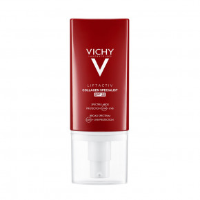 VICHY LIFTACTIV COLLAGEN SPECIALIST Крем для лица SPF25