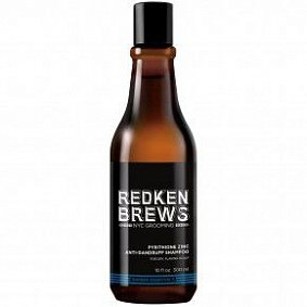 Redken Brews Anti-Dandruff Шампунь 300 мл