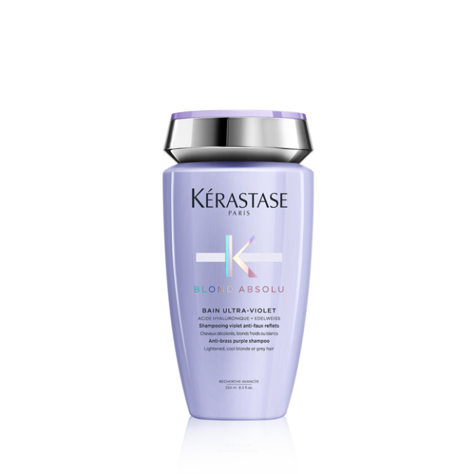 Kerastase Blond Absolu Ultra-Violet Шампунь-ванна 250 мл