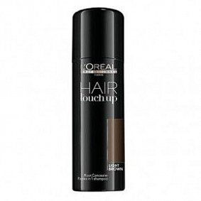 L'Oreal Professionnel Hair Touch Up Консилер для волос светло-коричневый 75 мл