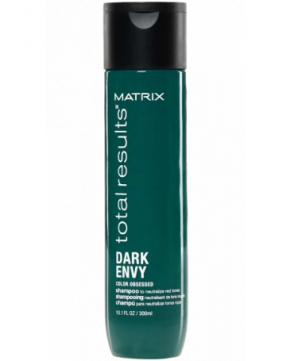 Matrix Total Results Dark Envy Шампунь 300 мл