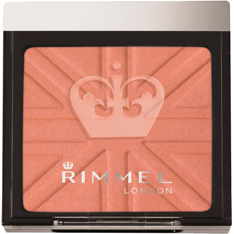 Rimmel Румяна для лица Lasting Finish Soft Color, тон 080, 4 г