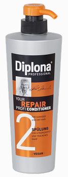 Diplona кондиционер YOUR REPAIR PROFI 600 мл